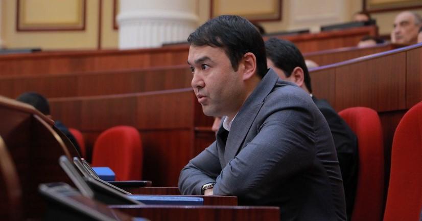Mard mas'ullarimizdan izoh kutamiz... — Kusherbayev benzin narxining oshishi va sohadagi talon-torojliklar haqida
