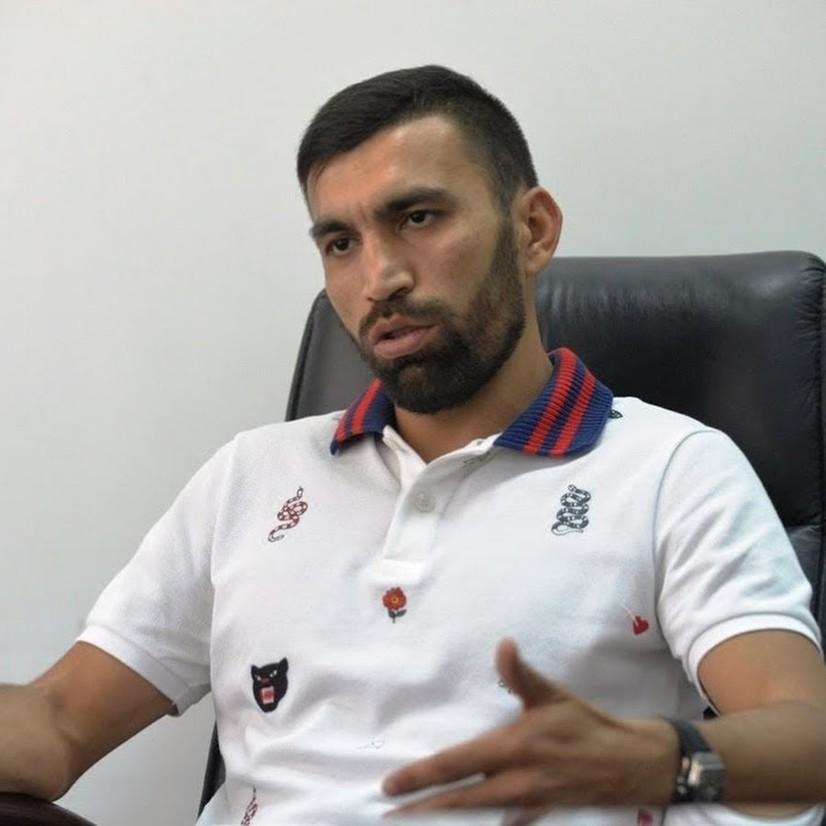 Азиз Ҳайдаров: «Менга қолса, Абрамовни анча олдин олиб ташлаган бўлардим»