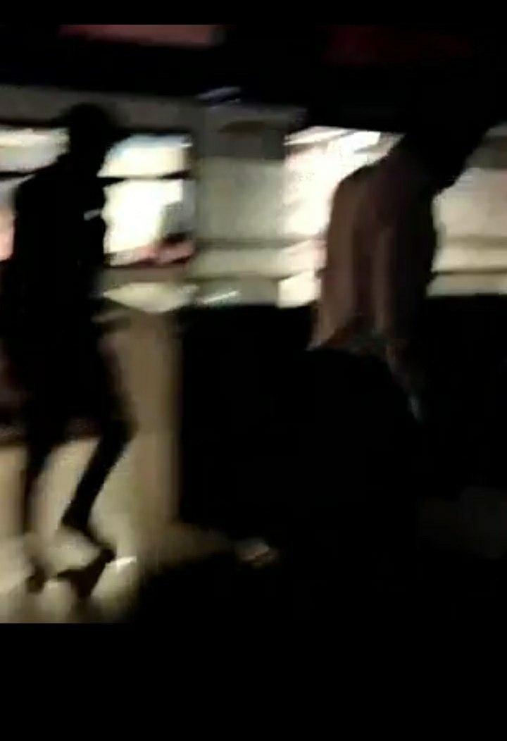 Яна метро мавзуси, бу сафар метро бекатларида ''свет'' ўчди