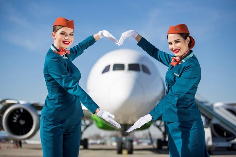 """Uzbekistan Airways"" АЖ Истанбулга бўлган парвозларда акция эълон қилди"