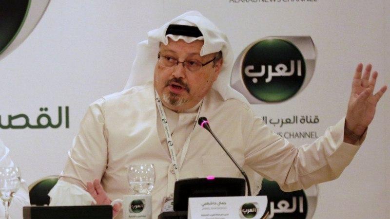 Саудиялик журналист Қошиқчининг қотиллиги учун ҳукм қилинди