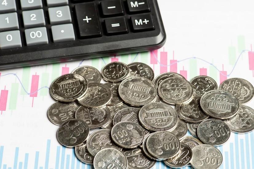 Сентябр ойида инфляция 1,4% ни ташкил этди