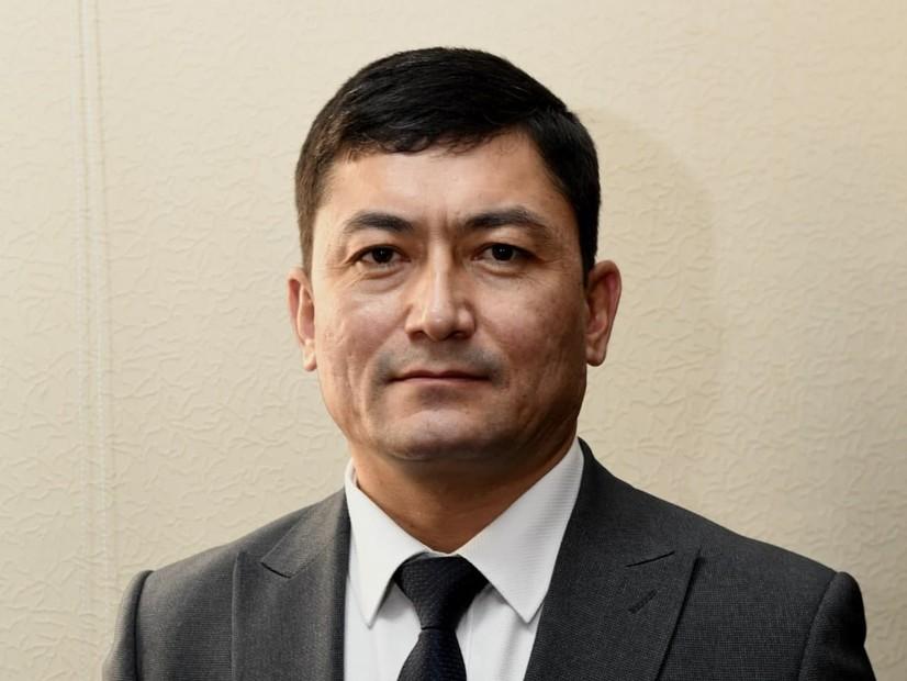 Республика шошилинч тиббий ёрдам илмий марказига бош директор тайинланди