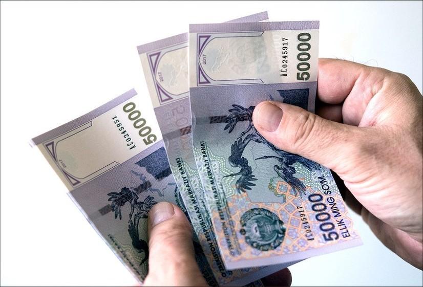 To'y qilayotganlarga uy qurishlari uchun 33 mln so'mgacha garovsiz kredit beriladi