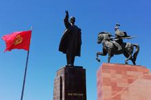 Бишкек таассуротлари: СССРга қайтиб
