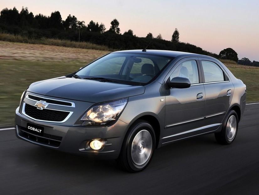 Энди 4-позиция Chevrolet Cobalt автомобилини 1 млн сўм арзонроқ сотиб олиш мумкин