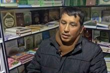 ИИВ Дима Қаюм масаласида муносабат билдирди