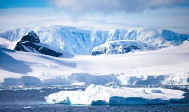 Антарктидада юз йилдан буён сақланиб қолган бир қоп пиёз топилди (фото)