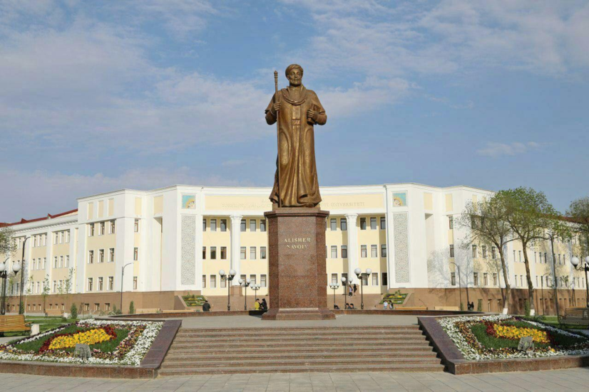 Тошкент давлат ўзбек тили ва адабиёти университети онлайн таълимга ўтди