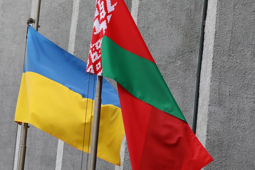Украина Белорус билан барча алоқалар тўхтатилишини эълон қилди