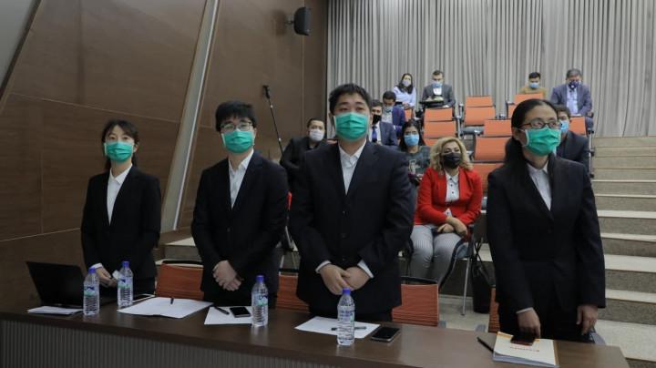 Ўзбекистон Хитой вакцинасининг ҳаммуаллифи сифатида тан олинди