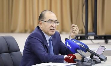 «Нохолис ахборот тарқалишида ОАВ айбдор эмас» — АОКА директори Асаджон Хўжаев