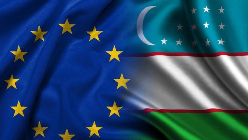 Ўзбекистон Европа Иттифоқининг GSP+ дастурига қўшилди