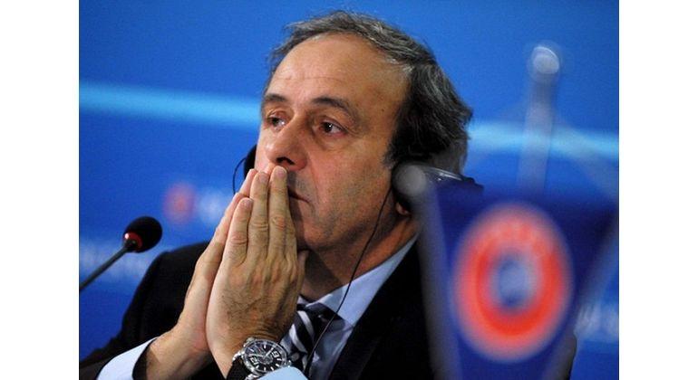 УЕФАнинг собиқ президенти Мишель Платини қўлга олинди