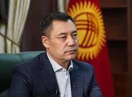 Садир Жапаров Қирғизистон хони деб эълон қилиш таклиф этилди