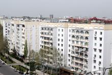 Апрель ойида Тошкентдаги квартиралар нархи қанчага арзонлагани маълум бўлди