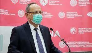 Вакциналарнинг самарадорлигига шубҳа йўқ–Нурмат Атабеков