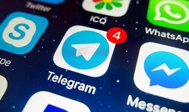 Ўзкомназорат телеграмда тарқатилаётган файл ичидаги вируслардан огоҳлантирди