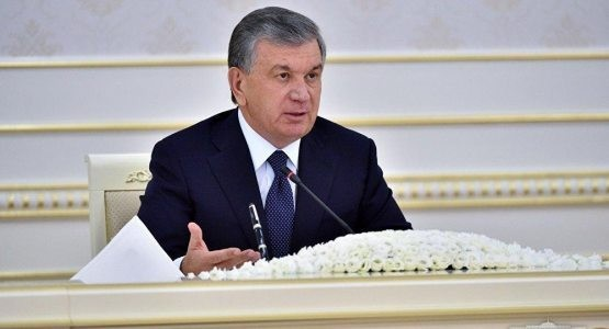 Ўзбекистон Президенти чет элдаги афғон активларини музлатишни тўхтатишни таклиф қилди