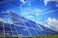 2023 йилгача шамол ва қуёш энергиясидан электр энергияси ишлаб чиқариш икки бараварга кўпайтирилади