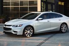 «UzAuto Motors» «Chevrolet Malibu» ва «Tracker»га чегирма эълон қилди