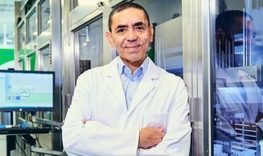 Koronavirusga qarshi vaksina yaratgan BioNTech kompaniyasi rahbari dunyodagi eng boy 500 odam qatoriga kirdi