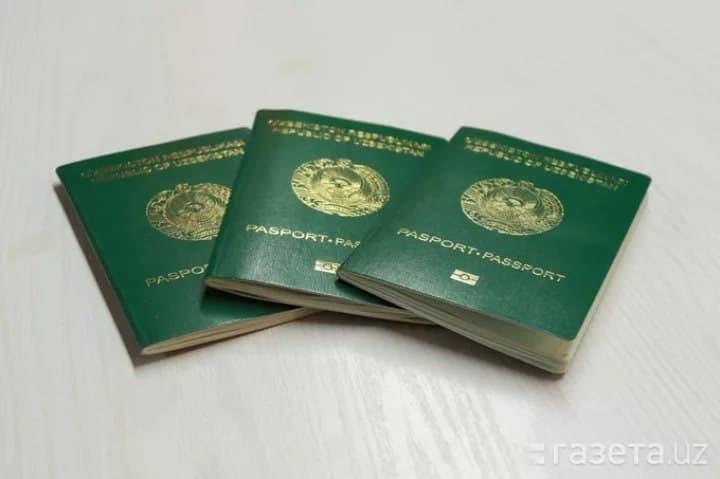 Қозоғистонда паспорти олиб қўйилган фуқаролар юзасидан расмий баёнот