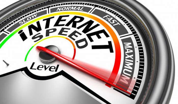 Speedtest: жаҳон интернет тезлиги рейтингида Ўзбекистон позицияси яхшиланди