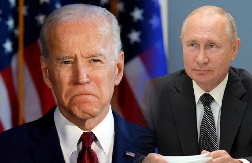Путин ва Байден қачон ва қаерда учрашиши аниқ бўлди