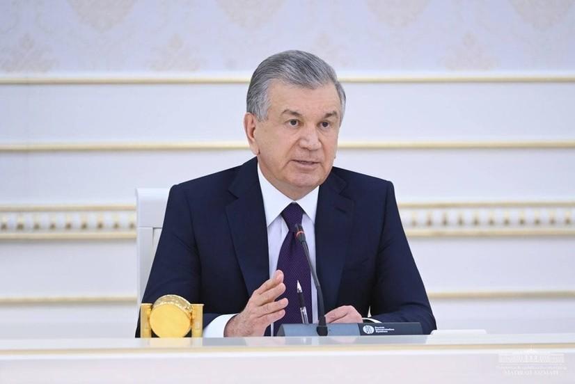 Шавкат Мирзиёев: «Коронавирус пандемияси 10 йил давом этиши тахмин қилинмоқда»