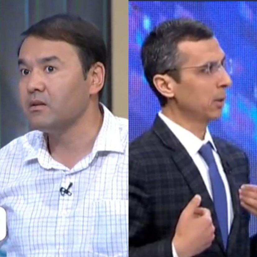 «Arzon mashina olgan odamning qadri yo'qmi?» Rasul Kusherbayev xavfsizlik yostiqchasi bo'lmagan avtomobillar haqida