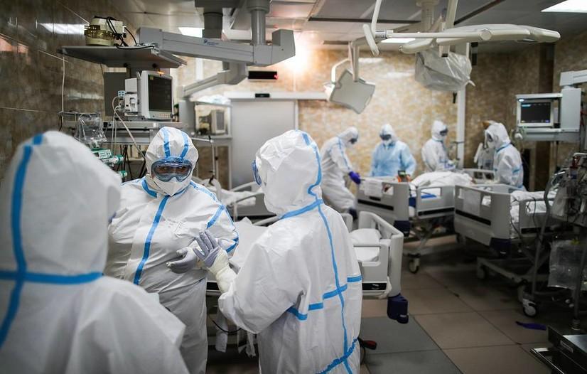 Янги изланишлар: коронавирус инсон терисида маълум вақт сақланиб қолади
