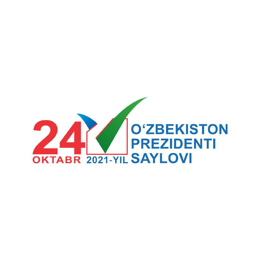 Saylov logotipiga ayrim imloviy tuzatishlar kiritildi