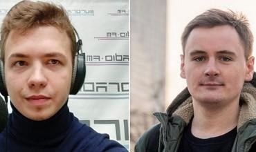 Belarusda NEXTA Telegram kanali mualliflari qidiruvga berildi