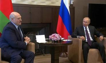 Rossiya va Belorusga $1,5 mlrd. qarz bermoqda