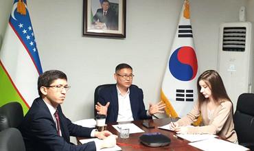 Koreys kompaniyasi O'zbekistonda elektr jihozlari ishlab chiqarishga $20 mln. tikmoqchi