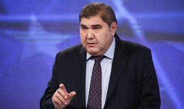 Hukumat tarkibida o'zgarishlar: Elyor G'aniyev bosh vazir o'rinbosari lavozimiga tayinlandi