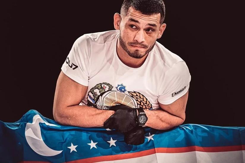 UFC вазнлар учун янгиланган рейтингни эълон қилди.