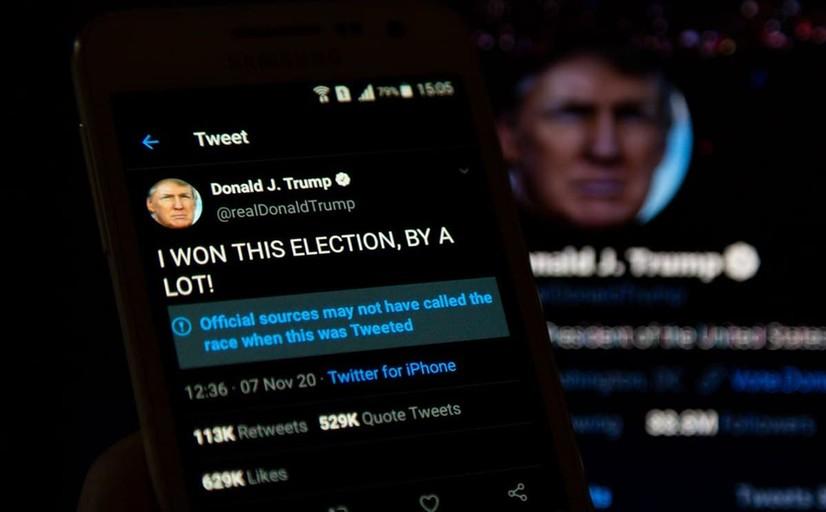 Трампнинг твитлари янги санкцияларнинг Россия валютасига таъсирини кучайтирди