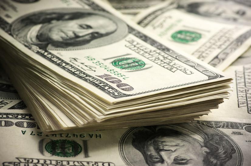 Доллар курси кетма-кет бешинчи бор қимматлади