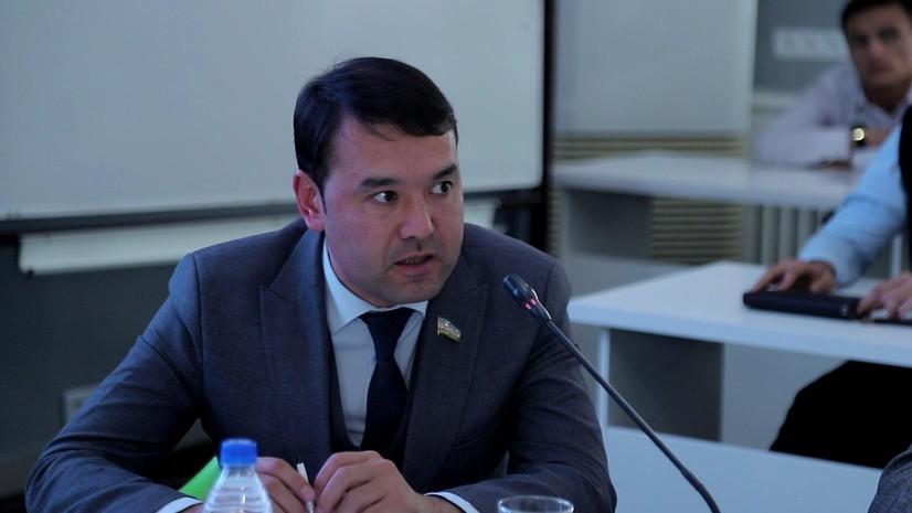Cheklovlar aholining hukumat xodimlariga nisbatan noroziligini oshirishi mumkin – Rasul Kusherbayev