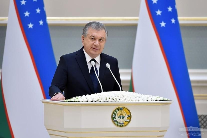 Президент 29 декабр куни парламентга мурожаат қилади