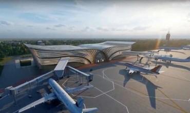 Самарқанд аэропорти $62 млн.га реконструкция қилиняпти