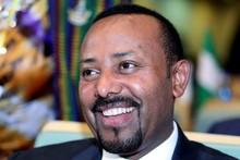 Тинчлик бўйича Нобел мукофоти Эфиопия бош вазири Абий Аҳмадга берилди