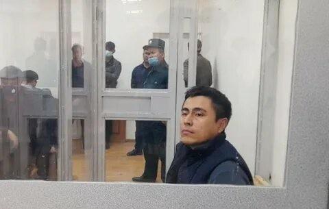 Блогер Отабек Сатторийнинг апелляция суди жабрланувчиларнинг ҳимоячиси соғлиғи ёмонлашгани боис қолдирилди