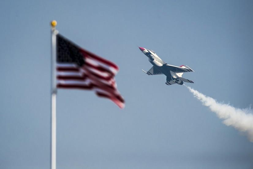«Толибон» АҚШ самолёт, вертолёт ва ракеталарини қўлга киритди