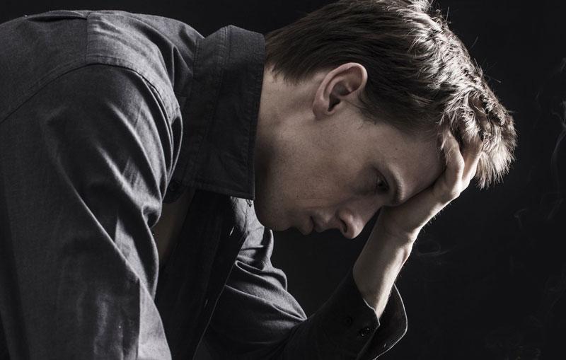 Олимлар депрессия 20 дан ортиқ хавфли касалликларга сабаб бўлишини аниқладилар