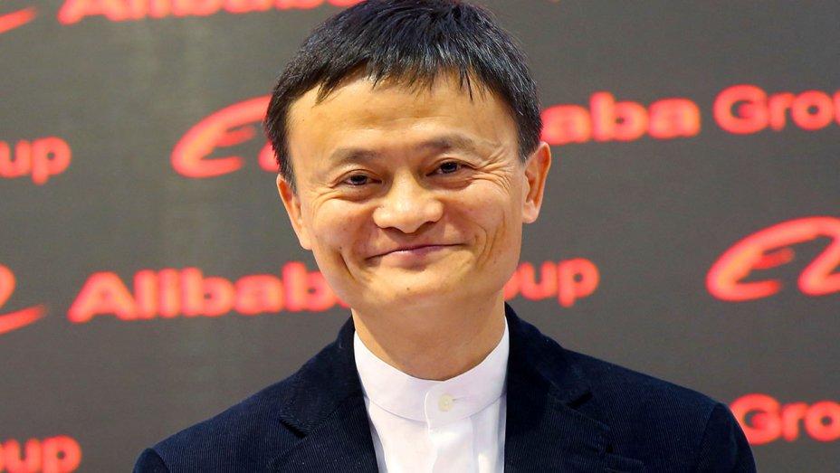 Alibaba асосчиси Жек Ма истеъфога чиқди
