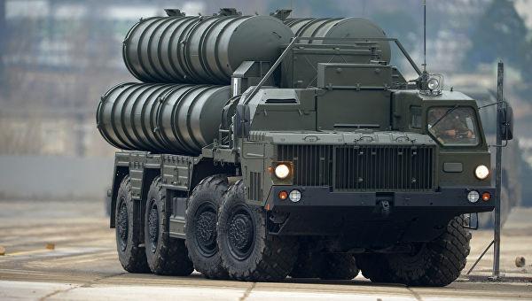 Россия Туркияга С-400 етказиб беришни бошлади