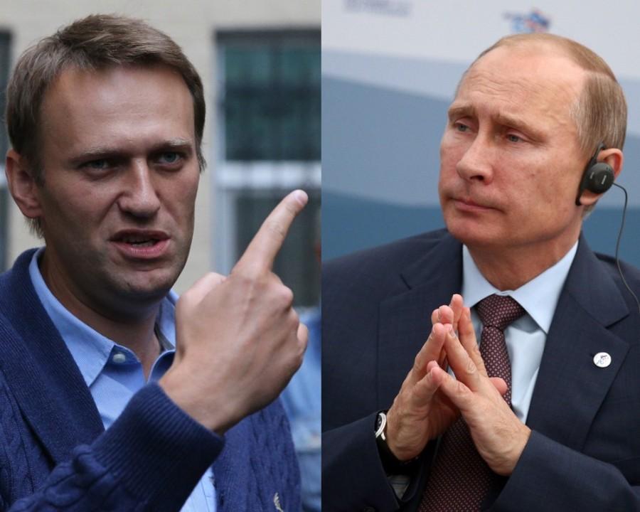 Путин норозилик акцияси ташкилотчиларини ўз-ўзини реклама қилишда айблади